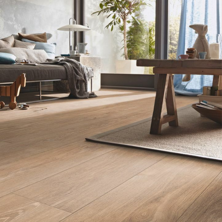 MEISTERDESIGN LAMINATE LL 250 Roble toffee 6275