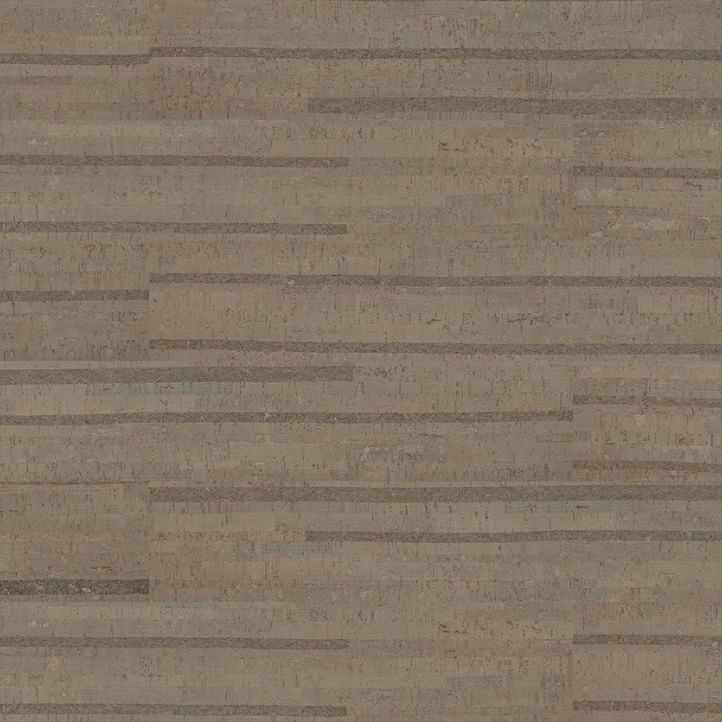SUELO DE CORCHO WISE CORK HRT LANE ANTRACITE 7mm 4v AA8H001