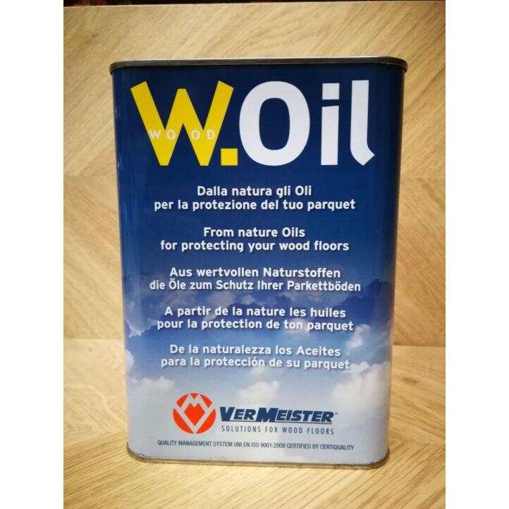 Aceite para exterior Vermeister