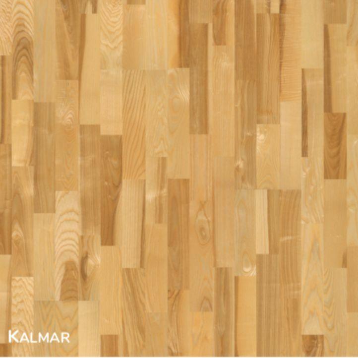 Kahrs Original Nordic Fresno Kalmar Satinado
