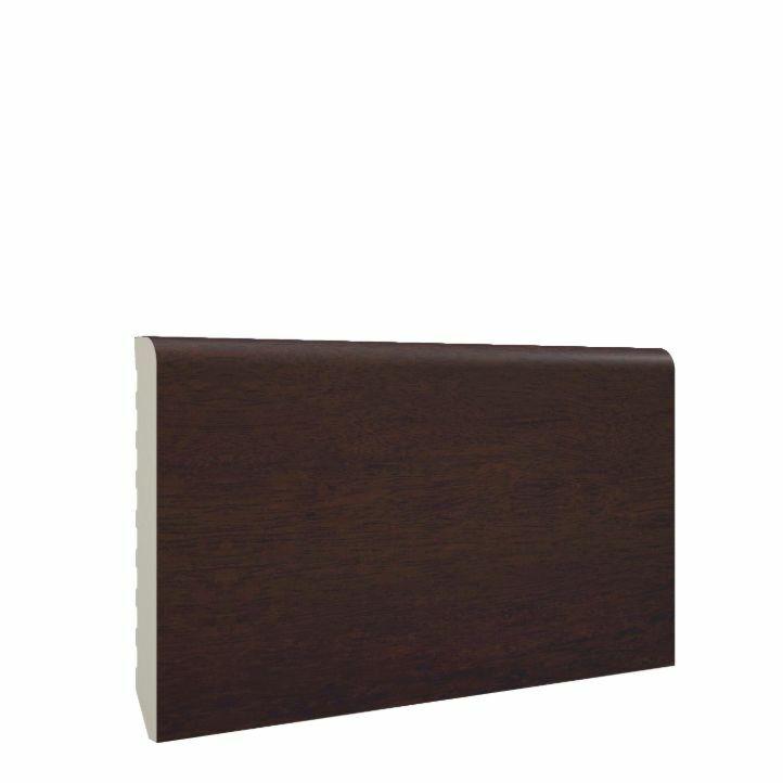 RODAPIÉ PVC AERO MERBAU DE 70x10