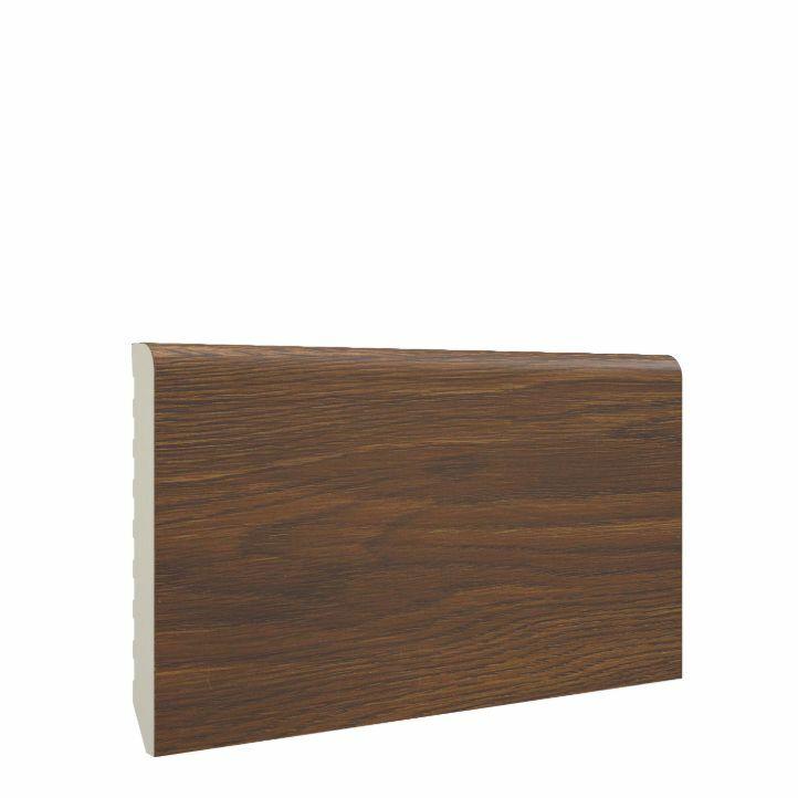 RODAPIÉ PVC AMERICAN NOGAL DE 70x10