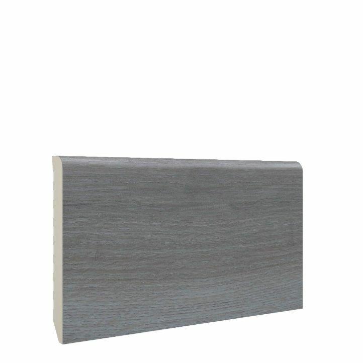 RODAPIÉ PVC CLASIC ROBLE 70x10  24932