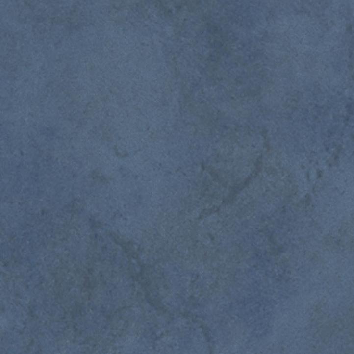 Color detallado del rodapie de pvc Bali Azul de 50x10