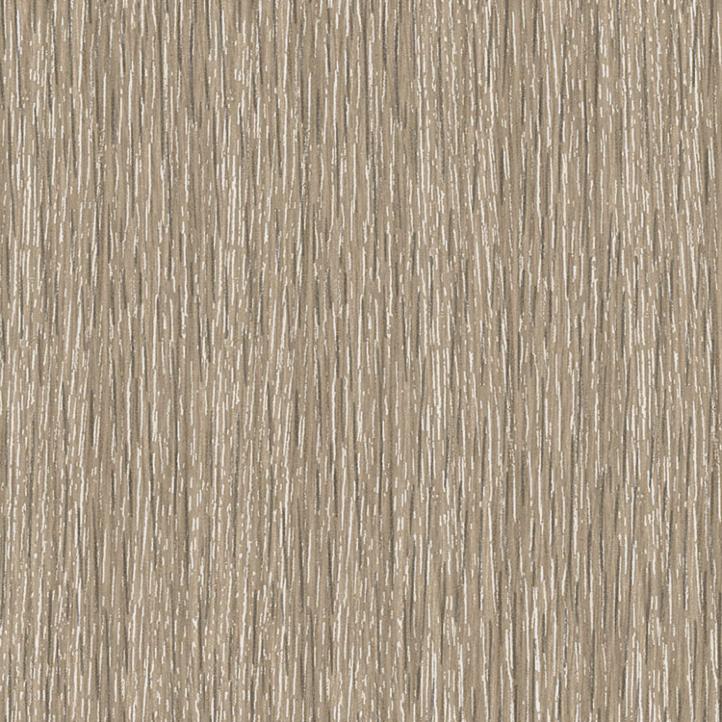 Color detallado del rodapie de pvc mflor roble de 70x10