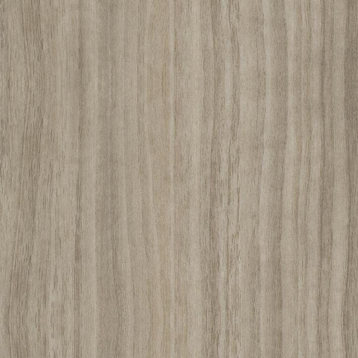 Color detallado del rodapie de pvc mountai roble de 70x10