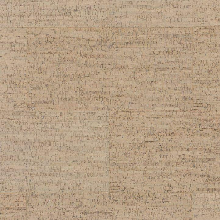 El revestimiento de pared Dekwall bamboo artica TA01001 acabado en barniz en un ambiente de comedor.