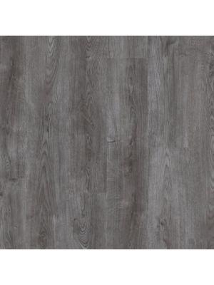 suelo laminado de la marca pergo de la serie domestic elegance roble gris elegante L0601-04388 en vista de detalle.