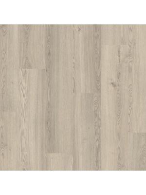 suelo laminado de la marca pergo de la serie domestic elegance roble gris claro L0601-04395 en vista de detalle.