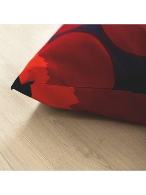 suelo laminado de la marca pergo de la serie domestic elegance roble río L0601-04389 en vista de detalle.