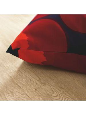 suelo laminado de la marca pergo de la serie domestic elegance roble canyon L0601-04392 en vista de detalle.