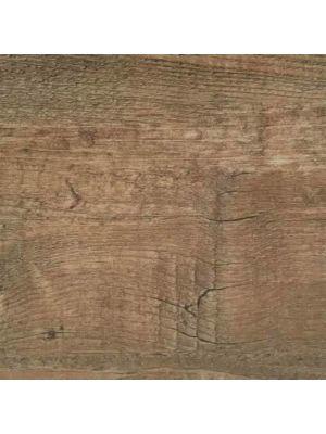 Suelo vinílico de la marca LIBERTY Roble marrón teleno EBD-324-14-55 de la serie liberty top 30 en muestra al detalle.