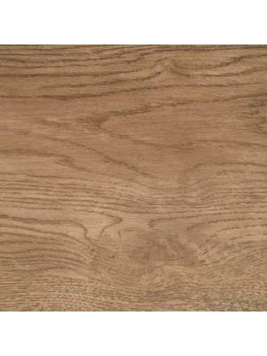 Suelo vinílico de la marca LIBERTY Roble marrón puro covadonga EBD-196-6 de la serie liberty top 30 en muestra al detalle.