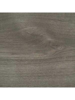 Suelo vinílico de la marca LIBERTY roble gris cadaqués EBD-400A-2 de la serie liberty clic 55 en muestra al detalle.
