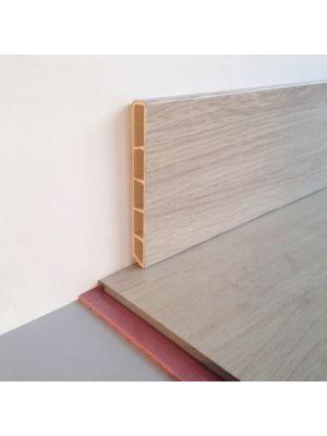 Zócalo de madera BDCORA TEIDE