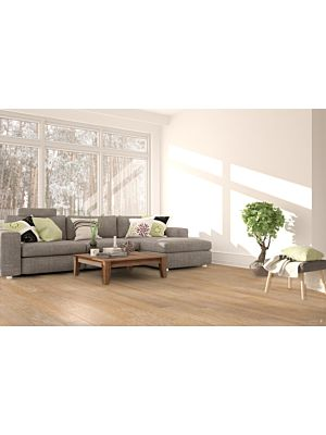 SUELO DE CORCHO WISE WOOD SRT NATURAL LIGHT OAK 7,3mm 4v AEUM001