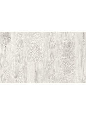 suelo laminado de la marca pergo de la serie domestic elegance roble NEGRO L0601-01833 en vista de detalle.