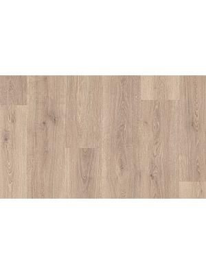 suelo laminado de la marca pergo de la serie domestic elegance roble classic de 3 Lamas L0601-01830 en vista de detalle.