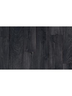 suelo laminado de la marca pergo de la serie domestic elegance roble flemish L0601-01832 en vista de detalle.