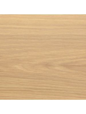 Suelo laminado de roble toffee de la marca Disfloor en vista diseño.