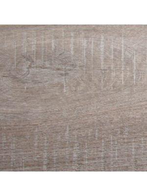 Suelo laminado de roble beig de la marca Disfloor en vista diseño.