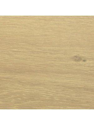 Suelo laminado de roble gris sierra de la marca Disfloor en vista diseño.
