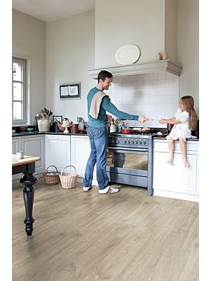 QUICK-STEP CREO AC4/32 ROBLE BEIGE LOUISIANA CR3175