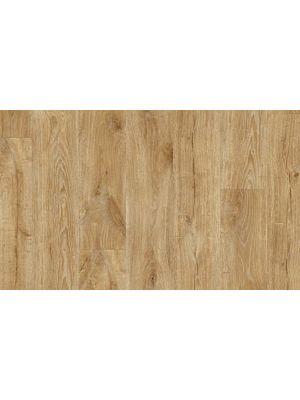suelo vinílico de la marca Pergo roble lavado gris V2131-40082 de la serie premium en vista de detalle.