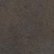 Color detallado del rodapie de pvc cobre de 70x10
