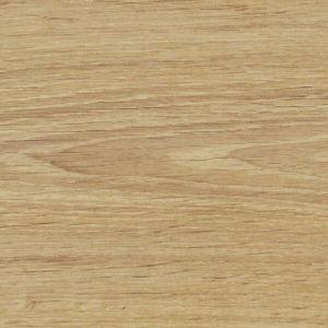 Suelo laminado de roble autentico natural de la marca Disfloor en vista diseño.
