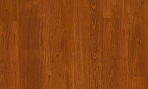 suelo laminado de la marca pergo de la serie living expression merbau L0301-01599 en vista de detalle.