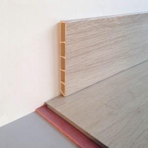 Zócalo de madera BDCORA Hus