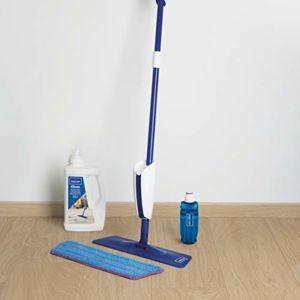 QUICK-STEP KIT DE MANTENIMIENTO CON PULVERIZADOR