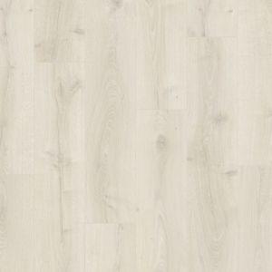 Parquet vinílico de la marca Pergo roblemontaña claro V2107-40163 de la serie premium en vista detalle.