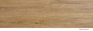 Suelo de vinilo de la marca Bdecora de la colección SPC click house OKIOS en ambiente detallado.