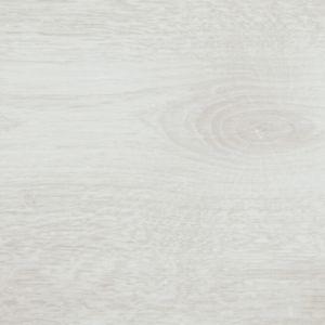 Suelo laminado de vintage roble blanco de la marca Disfloor en vista diseño.