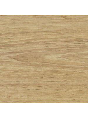 Suelo laminado de roble natural rustico 1L de la marca Disfloor en vista diseño.