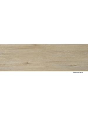 Suelo de vinilo de la marca Bdecora de la colección SPC click house ISBA en ambiente detallado.