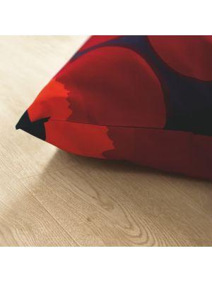 suelo laminado de la marca pergo de la serie domestic elegance roble beige natural L0601-04390 en vista de detalle.
