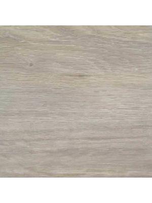 Suelo vinílico de la marca LIBERTY roble gris ronda EBD-231-56 de la serie liberty clic 55 en muestra al detalle.