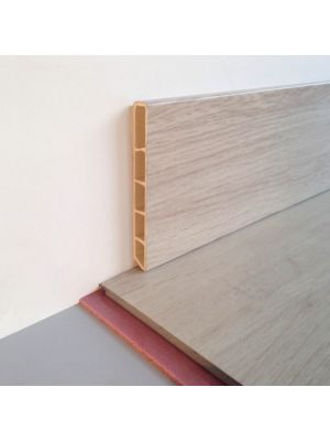 Zócalo de madera BDCORA LANZAROTE