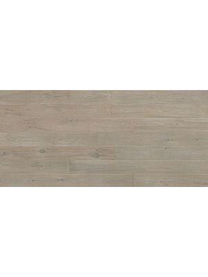 Tarima flotante de la marca Barlinek de la serie decor linee oak sunny de 3 lamas  en vista de detalle.