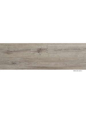Suelo de vinilo de la marca Bdecora de la colección SPC click house DACHA en ambiente detallado.