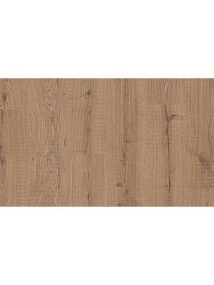 suelo laminado de la marca pergo de la serie domestic elegance roble claro canyon L0601-01835 en vista de detalle.