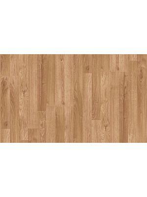 suelo laminado de la marca pergo de la serie domestic elegance roble natural L0601-01731 en vista de detalle.