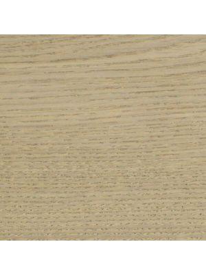 Tarima flotante de la colección Diswood Top 1 lamas roble expresso natural cepillado lacado mate.