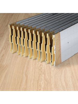 Base aislante de la marca Quick-Step UNICLIC de 3mm de grosor.