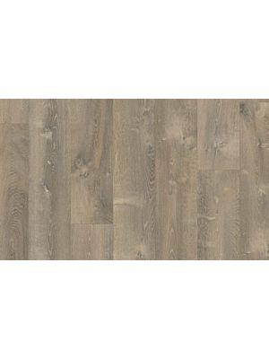 suelo vinílico de la marca Pergo roble rio oscuro V2131-40072 de la serie premium en vista detalle.