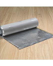 Base aislante básica de 2mm de grosor para parquet laminado