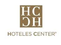 hoteles center logo